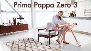 Prima Pappa Zero 3    Collections