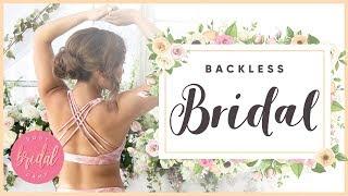 Backless Bride Back Toning Workout | BRIDAL BOOTCAMP