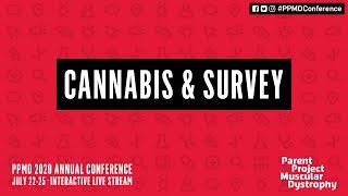 Cannabis & Duchenne