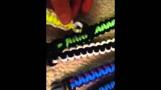 How to start a business selling paracord bracelets