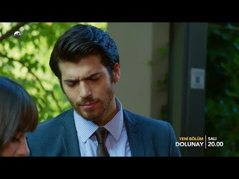 Dolunay / Full Moon - Episode 16 Trailer 2 (Eng & Tur Subs