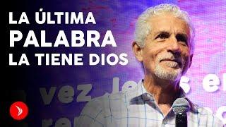 La última Palabra La Tiene Dios · Rubén Hernández
