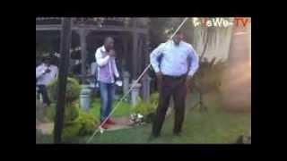 majantibai dancing  tapanyedza by sir mckleker   iswe 2013   2014
