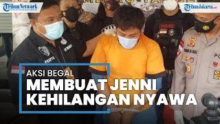 Emak-emak di Tangerang Tewas Dibegal, Pelaku Ambil Harta Korban Senilai Rp2 Juta