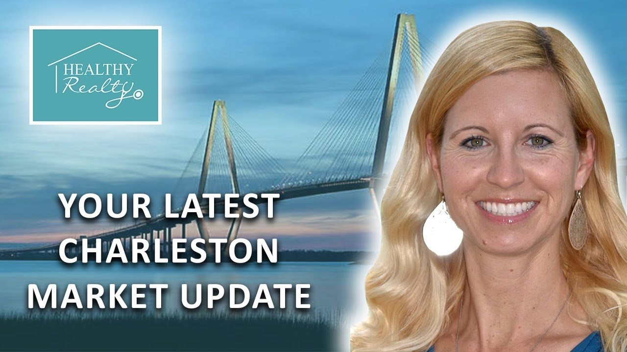 What's the Latest News for Buyers and Sellers in Our Charleston Market?