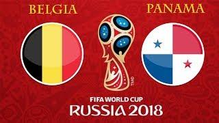 Jadwal Piala Dunia 2018, Belgia Vs Panama dan Prediksi Susunan Pemain