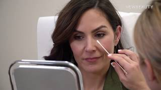 Botox and Fillers in Face & Forehead | Between The Before & After Ep. 2 | NewBeauty