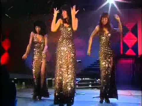 Three Degrees - Get Your Love Back (1975 Audio Redone By Dj Cole)