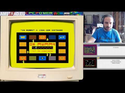 Sélection Amstrad 1984