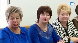 Председатель Федерации Независимых Профсоюзов России встретился с представителями первичных организаций