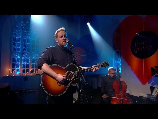 Fairytale Of New York (Live at Other Voices) - Gavin James