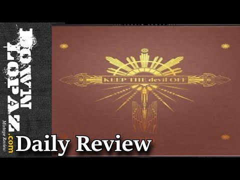 Big K.R.I.T - Keep The Devil Off | Review