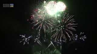 Atlantic Festival - Fireworks Day 2 2015
