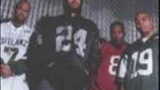 2pac & the Outlaws - HomeBoyz