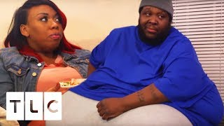 """""""Be Real About Your Weight... Because Right Now You're At Your Worst!"""" 