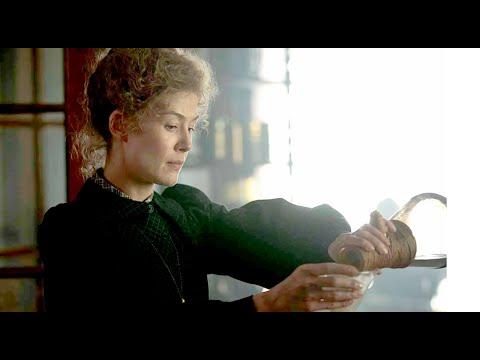 Trailer Madame Curie