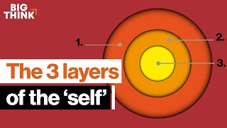 What is the 'self'? The 3 layers of your identity. | Sam Harris, Mark Epstein & more | Big Think