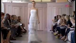 The Bridal Shows Spring 2016 Wedding Trends
