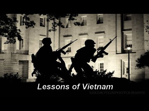 Lessons of Vietnam - 05-10-21 - The Fall of Saigon, part II