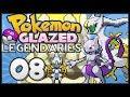 Pokémon Glazed Legendaries   Mewtwo and Arceus FINALE?