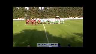 preview picture of video '18. Juli 2011: FC Sulingen I - Werder Bremen U19 1:4'