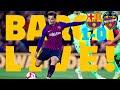 BARÇA 1-0 LEVANTE | BARÇA LIVE | LaLiga Champions!!! Warm Up & Match Center & Camp Nou Celebrations