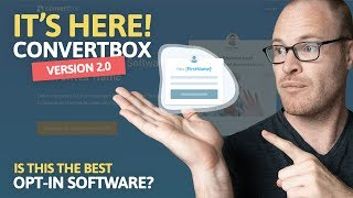 Convertbox 2.0! Best Opt-in Software On The Planet