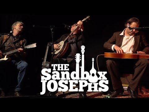 The Sandbox Josephs