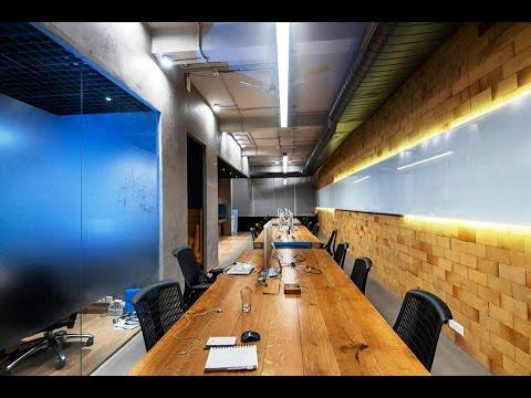 This is how Uber's Gurugram Office looks like