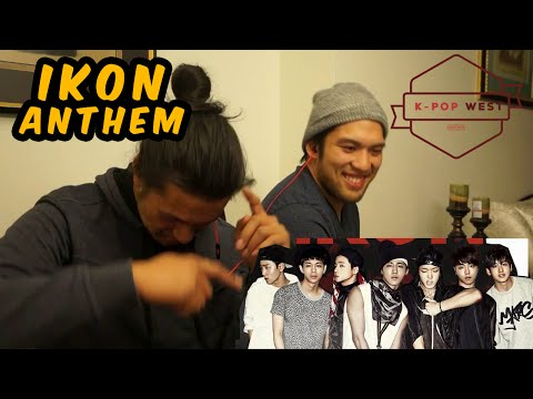 NON K-POP FANS LISTEN TO IKON - ANTHEM