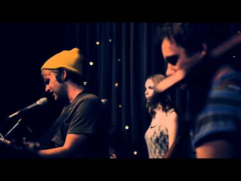 """Glory"" by Francis Eagle performed in Eddie's Attic"