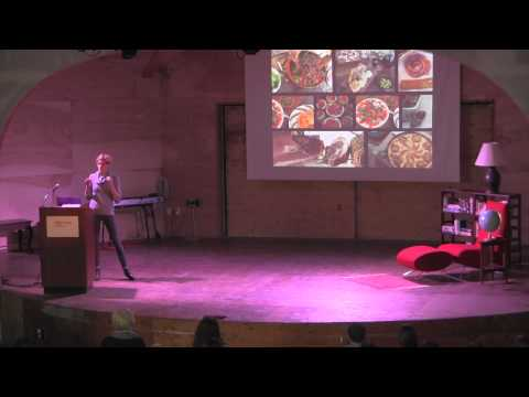 Lessons In Transparency: Camas Davis At TEDxSitka