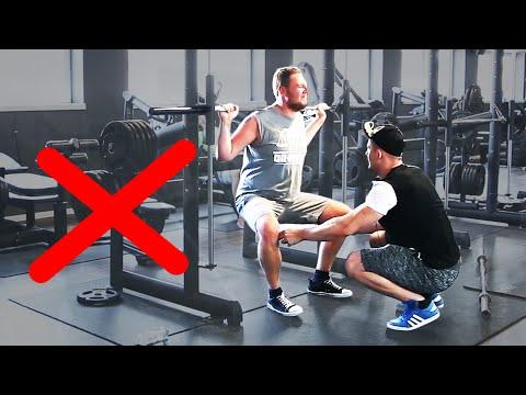 Ćwiczenia dla mięśnia najszerszego grzbietu w domu