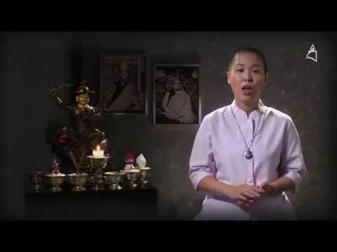 Video: Kawang Prayers to Dorje Shugden
