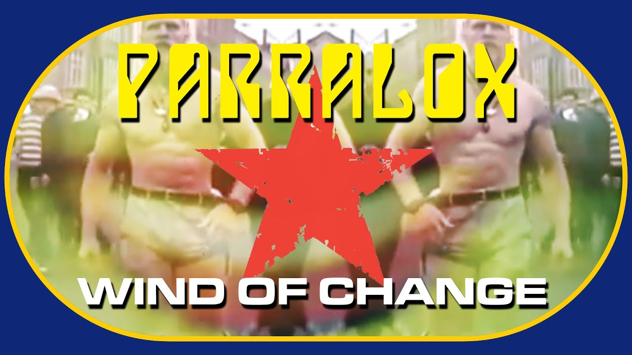 Parralox - Wind of Change (Scorpions) (Music Video)