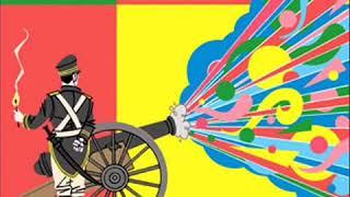 At Least I'm Not as Sad (As I Used to Be) -fun. (Lyrics)