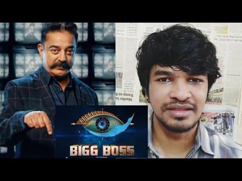 I'm going to Bigg Boss !? | Tamil |  Ask Madan Gowri 4 | Kamal Hassan | Vijay Tv