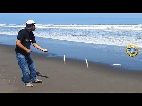 Pesca in selikhovo
