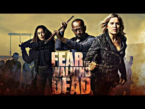 Como assistir TODAS AS TEMPORADAS de Fear The Walking Dead legendado || GRÁTIS || no Android|| HD.