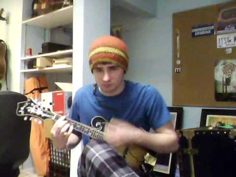 Vernon Oak mandolin song ideas