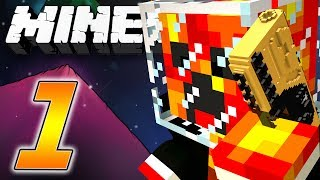 CRASH LANDING! - Factions Season 2 (Minecraft Modded Factions) - #1