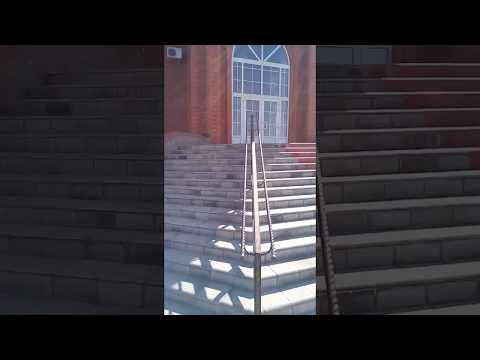 Храм в чусовом пермского края