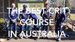 EPISODE 111 | THE BEST CRITERIUM COURSE IN AUSTRALIA