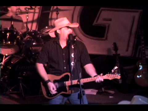 SAME OLE GRIND by Buddy Mullin & The Country Bullet Band