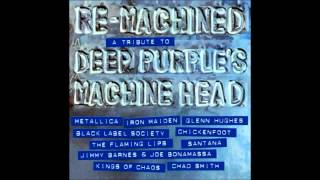 Black Label Society - Pictures of Home (Deep Purple) Re-Machined
