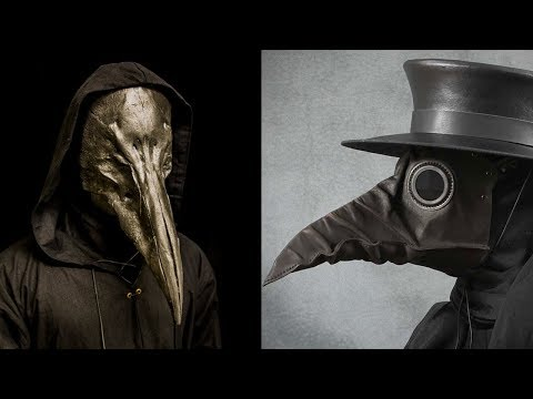 mp4 Doctors Masks In The Black Plague, download Doctors Masks In The Black Plague video klip Doctors Masks In The Black Plague