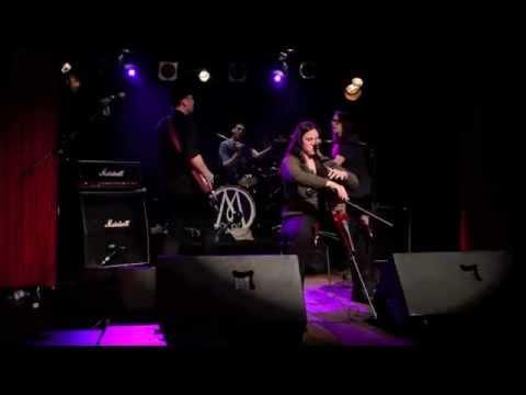 Siamese Lions Live @ Revival HD