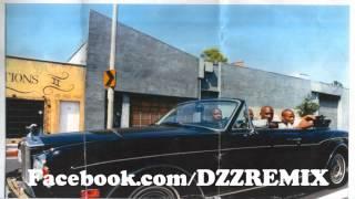 2Pac - Let Them Thangs Go (Dzz GFunk Remix)