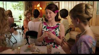The Help - Trailer