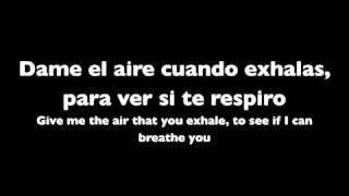 Dame- Ricardo Arjona (English Subtitles/Subtitulos